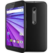 Smartphone Motorola Moto G 3° Geração 8GB - Dual Chip 4G Câm. 13MP + Selfie 5MP Proc Quad Core